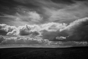 2016-05-Life-of-Pix-free-stock-photos-blackandwhite-land-clouds-OlivierMiche